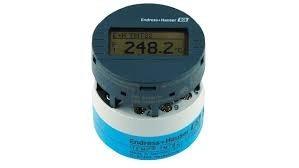 transmisor de temperatura