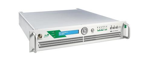 transmisor fm (100w) para emisoras de radio, italiano