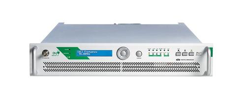 transmisor fm (3500w) para emisoras de radio, italiano