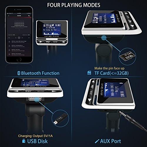 transmisor fm, modulador tohayie de sintonizador de radio ad