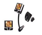 transmisor fm mp4 pantalla 2.8 hd bluetooth video