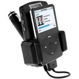 transmisor fm para ipod, nuevo
