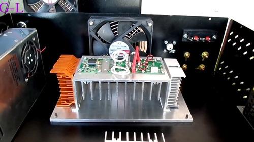transmisor fm reparación y fabricación