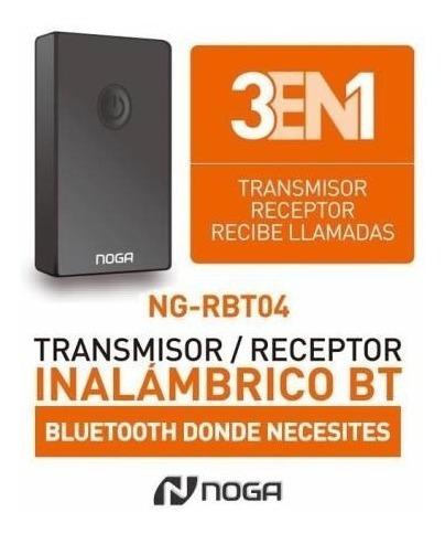 transmisor noga emisor receptor bluetooth - factura a / b