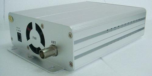 transmisor radio fm 1000 watts de potencia kit antena