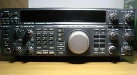 Transmisor Receptor Kenwood Ts-850s + Mic Perfecto Estado
