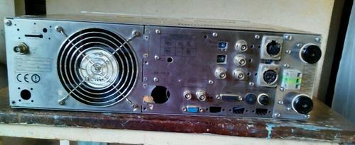 transmisor rvr tex 300w usado en perfecto estado