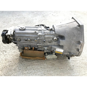 Transmissão Seguencial Smg  6 Marchas Bmw  R63 645  V8 2005