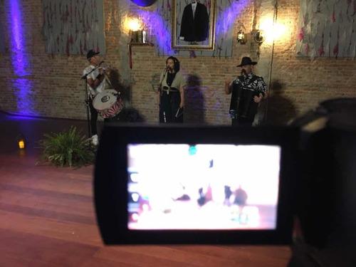 transmissão ao vivo - live
