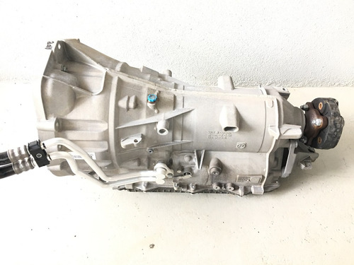 transmissão automática bmw 535i gt 2011 8hp-45