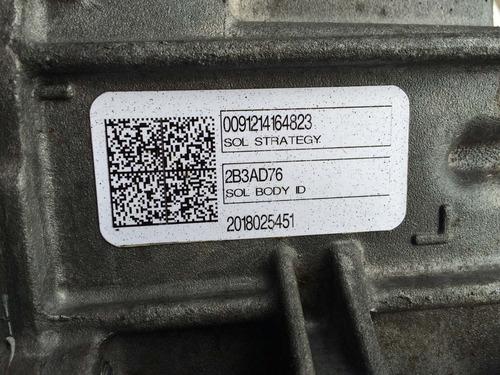 transmissão automatica ford edge 2011 v6 3.5
