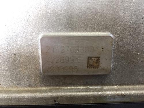 transmissão automática mercedes clc 200k 2010