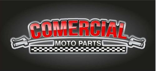 transmissão moto kit