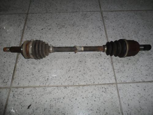 transmissão tulipa trizeta kia picanto 2012 (automático) esq