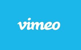 transmissão via vimeo - streaming ao vivo