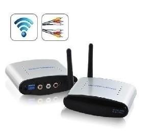 transmissor de vídeo wireless receptor rca sensor p/controle