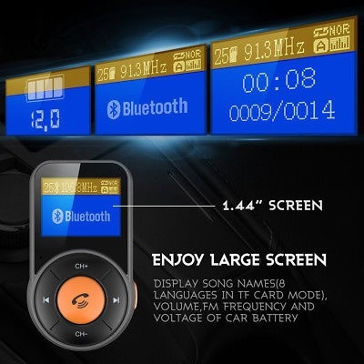 transmissor fm p2 smartphone tablet notebook carro usb