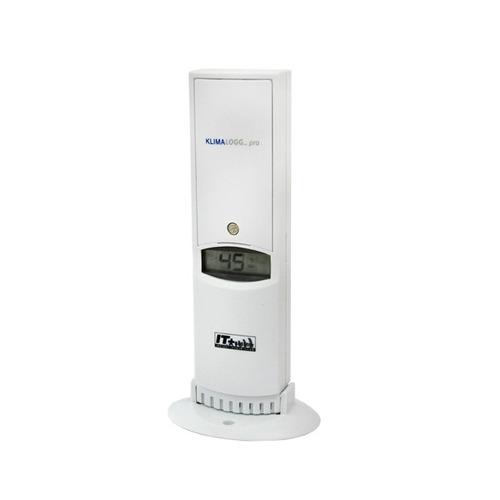 transmissor, termo-higrômetro wireless 868mhz