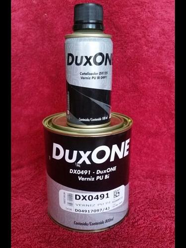 transparente automotriz duxone one dupont axalta 7600