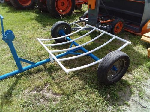 transportador de rollos  nuevos para 1 rollo disponibles