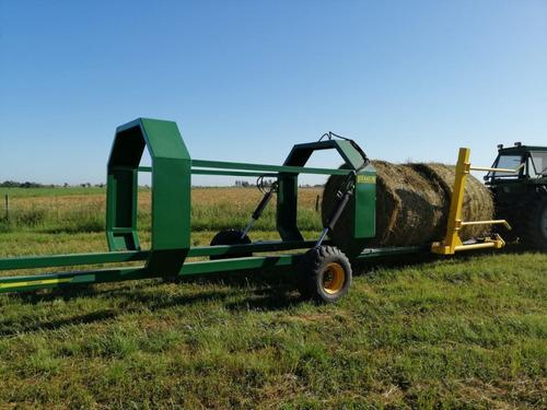 transportador de rollos tr 8000 6+1