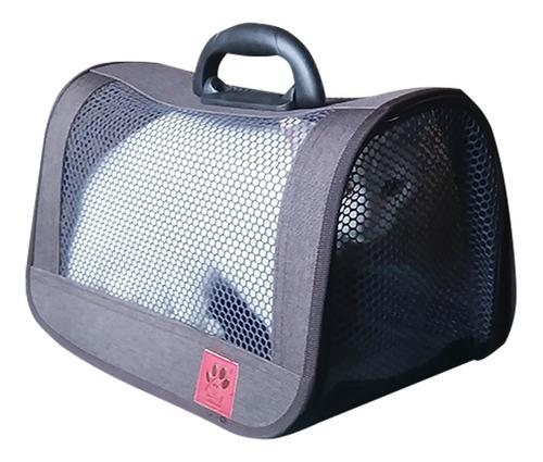 transportador de tela para perro gato
