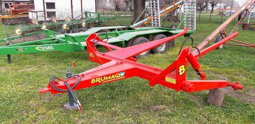 transportador dos rollos el conde-brumaq