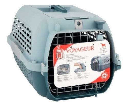transportador para perros y gatos - permitidos en viajes