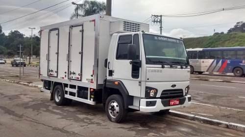 transportadora agrega caminhões e vans seca / refrigerado