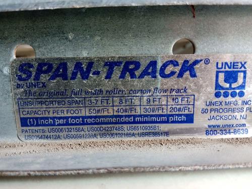 transportadora de rodillos por gravedad rodillo de aluminio