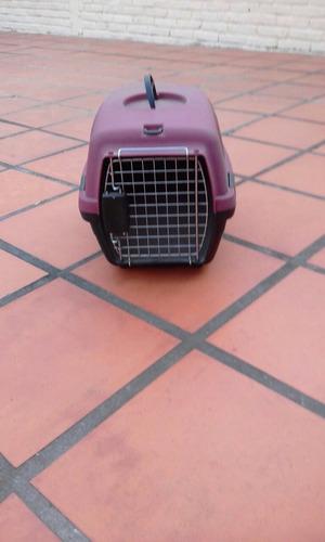 transportadora perro