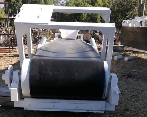 transportadoras d banda 6.80mx24  uso rudo, precio x volumen