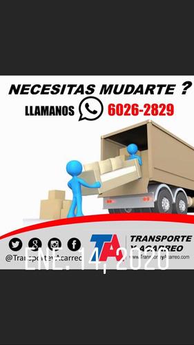 transporte 63649599 servicio de acarreo 60262829