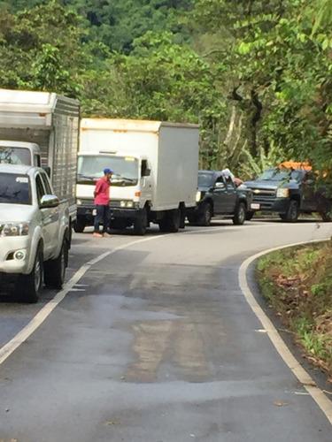 transporte a nivel nacional despachos mudanzas