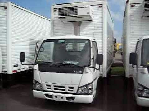 transporte camion frigorifico con resolucion sanitaria