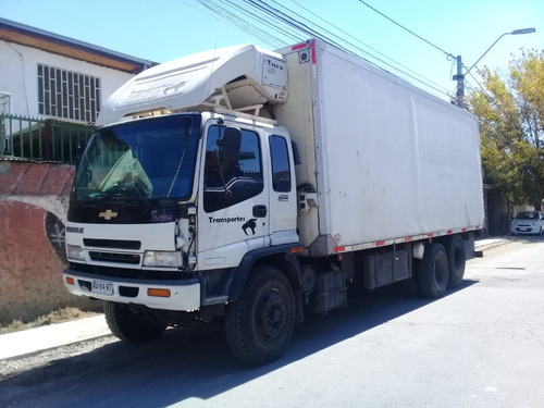 transporte carga 10ton
