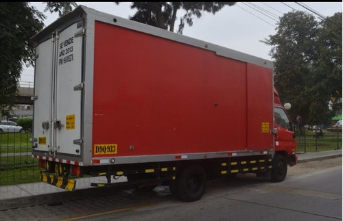 transporte carga liviana. mini mudanza. local y nacional