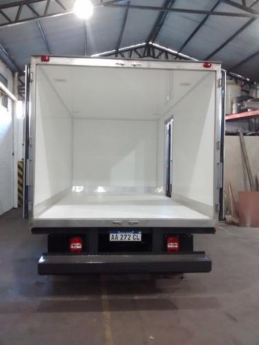 transporte con frio fletes repartos refrigerado catering