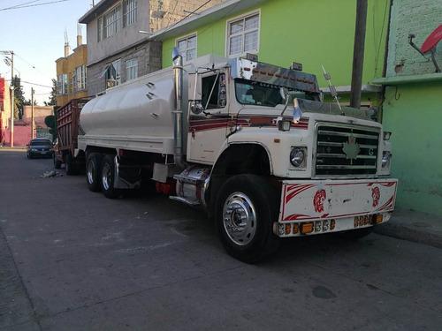 transporte de agua potable coronel & asociados