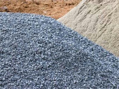 transporte de carga bloques arena tabelones cemento