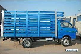 transporte de carga: desmonte y mudanza «precio barato»