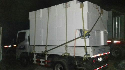 transporte de carga fletes y mudanza