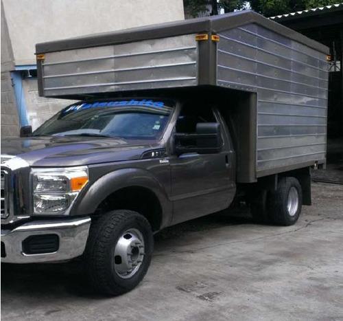 transporte de carga, fletes y mudanzas a nivel nacional