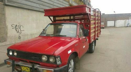 transporte de carga: taxi carga. mudanzas. fletes y desmonte