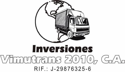 transporte de carga, viajes y mudanzas