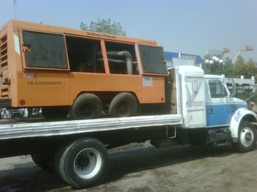 transporte de carga,fletes, mudanzas, renta de unidades