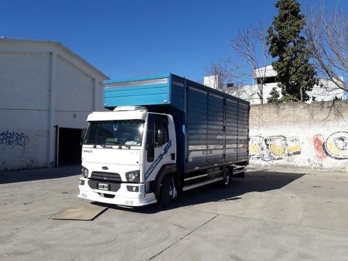 transporte de cargas ,mudanzas,fletes