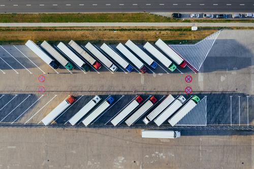 transporte de containers contenedores carga a todo el país