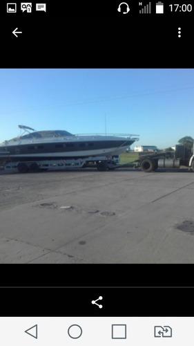 transporte de embarcaciones- lanchas-cruceros-veleros-yates