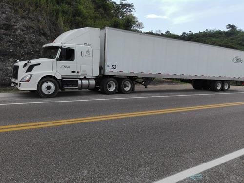 transporte de mercancías aremig